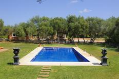 Holiday home 946066 for 6 persons in Campos
