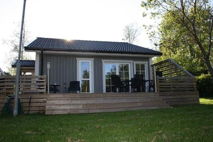 Holiday home 946093 for 6 persons in Skillingaryd
