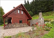 Holiday home 946134 for 4 adults + 2 children in Dolni Becva