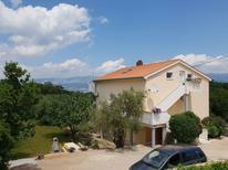 Appartamento 946198 per 7 persone in Šilo