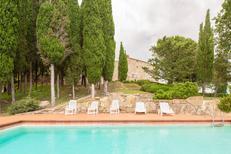 Ferienhaus 946201 für 6 Personen in Gaiole In Chianti