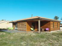 Maison de vacances 946256 pour 6 personnes , Montalivet-les-Bains