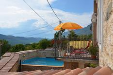 Holiday home 946283 for 6 persons in Grižane