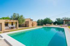 Maison de vacances 946416 pour 9 personnes , Campos