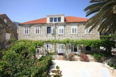 Appartement 946455 voor 6 personen in Orebić