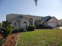 Holiday home 946522 for 6 adults + 2 children in Fort Myers