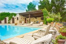 Ferienhaus 946564 für 2 Erwachsene + 2 Kinder in Ferrals-les-Corbières