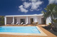 Ferienwohnung 946571 für 4 Personen in Playa Blanca