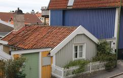 Holiday home 946683 for 3 persons in Karlskrona