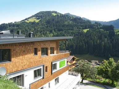Holiday apartment 946708 for 6 persons in Wildschönau-Auffach