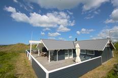 Maison de vacances 946737 pour 8 personnes , Grønhøj