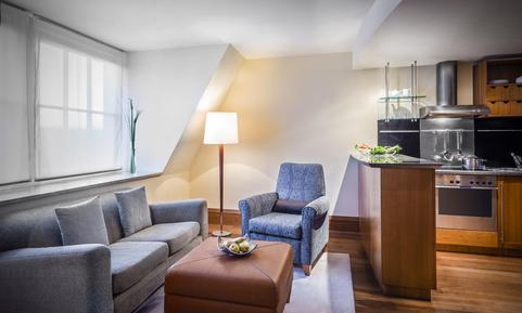 Appartamento 946748 per 2 persone in Hamburg-Mitte