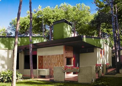Ferienhaus 946803 für 7 Personen in Lignano Pineta