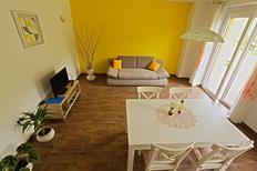 Appartement 946833 voor 4 personen in Tolmin