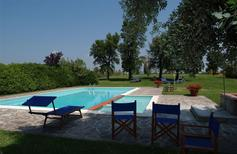 Holiday apartment 946854 for 8 persons in Montaione