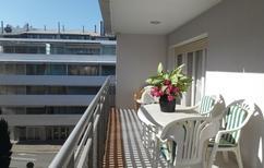 Studio 947033 für 5 Personen in Tossa de Mar