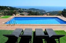 Holiday home 947052 for 13 persons in Lloret de Mar