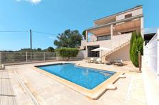 Holiday home 947135 for 8 persons in Maria de la Salut