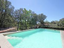 Maison de vacances 947167 pour 3 personnes , Cotignac