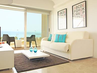 Appartamento 947230 per 2 persone in Protaras