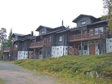 Holiday home 947267 for 6 persons in Ruka
