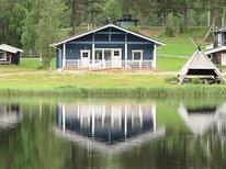 Holiday home 947268 for 6 persons in Rovaniemi