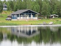 Holiday home 947270 for 6 persons in Rovaniemi