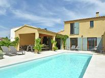 Holiday home 948125 for 8 persons in Malaucène
