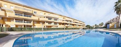 Appartement de vacances 948253 pour 6 personnes , Dénia