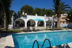 Casa de vacaciones 948414 para 11 personas en Les Tres Cales