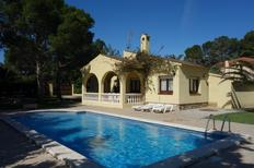 Holiday home 948416 for 10 persons in Les Tres Cales