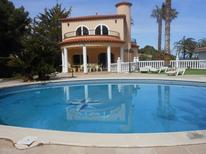 Holiday home 948422 for 14 persons in Les Tres Cales