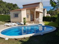 Holiday home 948441 for 8 persons in Les Tres Cales