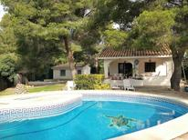 Holiday home 948449 for 11 persons in Les Tres Cales