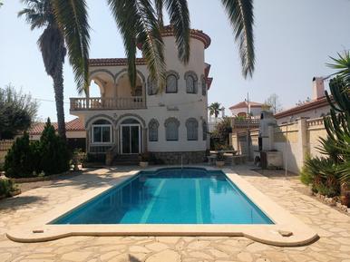 Maison de vacances 948464 pour 10 personnes , Miami Platja