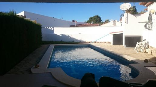 Holiday home 948465 for 7 persons in Miami Platja