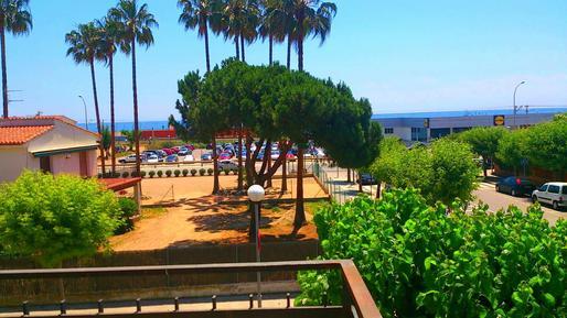 Appartamento 948545 per 4 adulti + 1 bambino in Cabrera De Mar