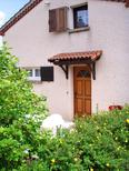 Holiday home 948796 for 3 persons in Charbonnier-les-Mines