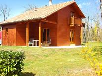Holiday home 948879 for 4 persons in Lachapelle-Auzac