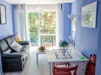 Appartement 948934 voor 4 personen in Cabrera De Mar