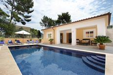 Holiday home 949047 for 8 persons in Cala de Sant Vicenç