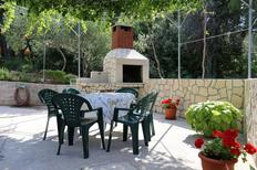 Holiday apartment 949098 for 4 persons in Zuljana