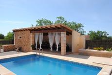 Ferienhaus 949227 für 8 Personen in Campos