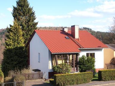 Ferienhaus 949335 für 6 Personen in Wieda