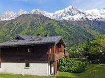 Holiday apartment 949443 for 4 persons in Chamonix-Mont-Blanc