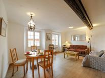 Appartement 949448 voor 4 personen in Nizza