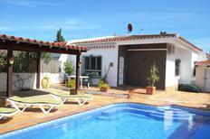 Ferienhaus 949688 für 6 Personen in Urbanitzacio Riumar