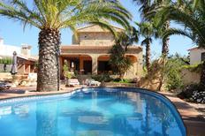 Maison de vacances 949731 pour 8 personnes , Urbanitzacio Riumar