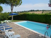 Holiday home 949897 for 8 persons in Petriolo