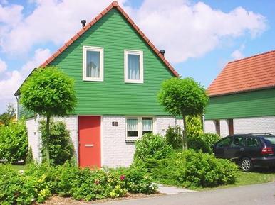 Villa 950013 per 7 persone in Wemeldinge